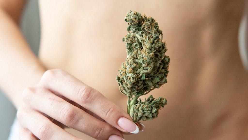 Douleurs pelviennes : le cannabis peut-il aider à les soulager ?