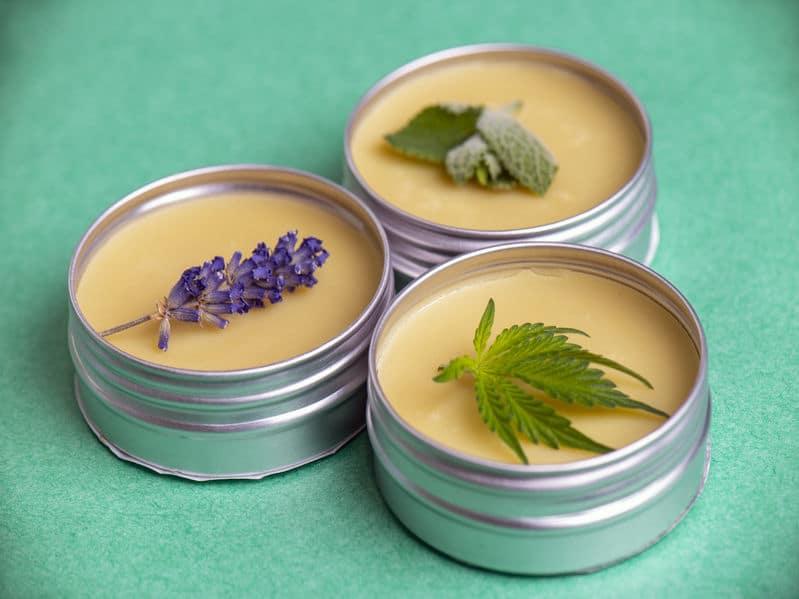 Quels sont les bienfaits reconnus à la crème au CBD aujourd'hui ?